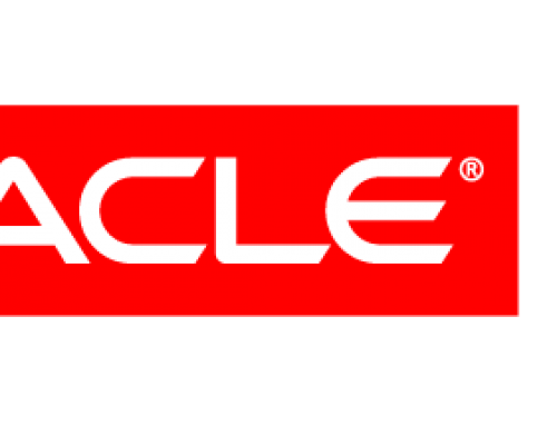 We're officially Oracle's Silver Partner